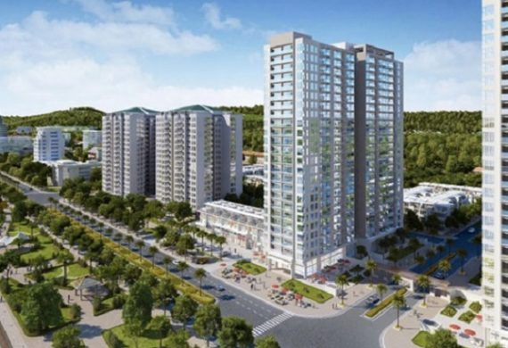 Dự án Green Bay Premium – BIM Group